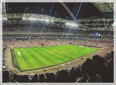 海外サッカー(プレミア、リーガ)