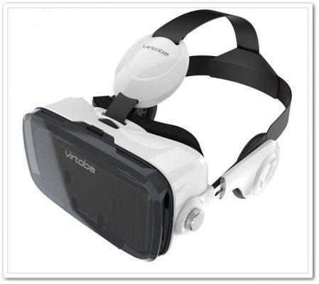 Virtoba X5 VR