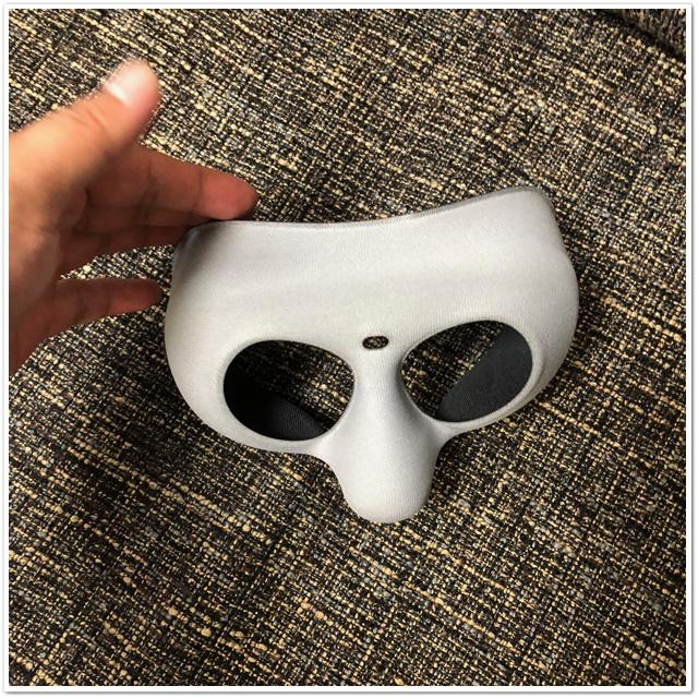 OculusGO接顔パーツ