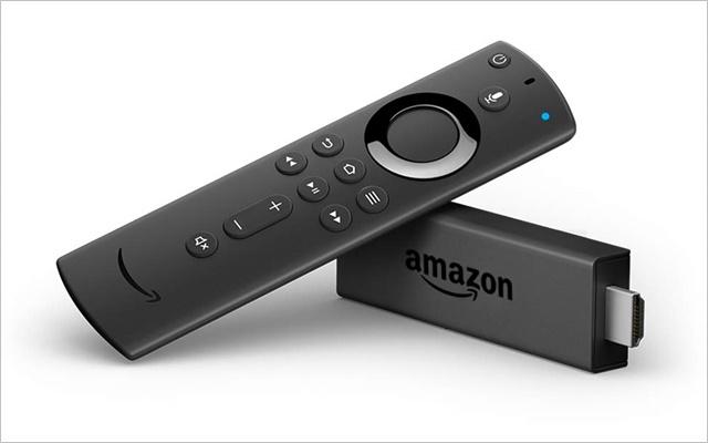 アマゾンFire TV Stick